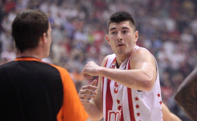 Luka Mitrović: ''Neće 'leteti glave' ako ne pobedimo Galatu''