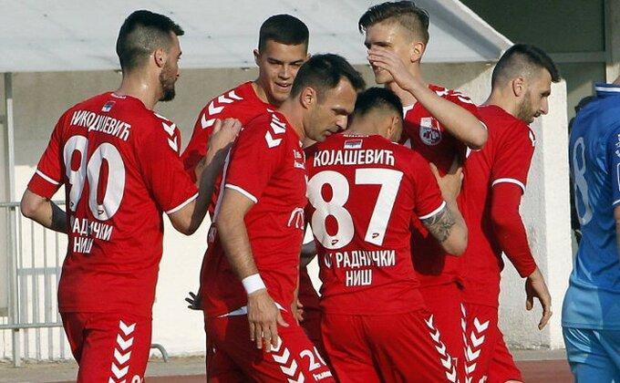 Nismo čekali dugo, Partizanu stigao odgovor iz Niša!
