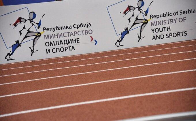 Sjajan uspeh - 20 medalja za Srbiju na Balkanijadi
