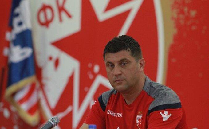 """Milojević: """"Nemamo za čim da mnogo žalimo i tugujemo"""""""