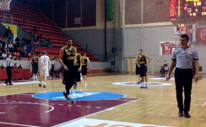 Pretučen bivši košarkaš Partizana?!