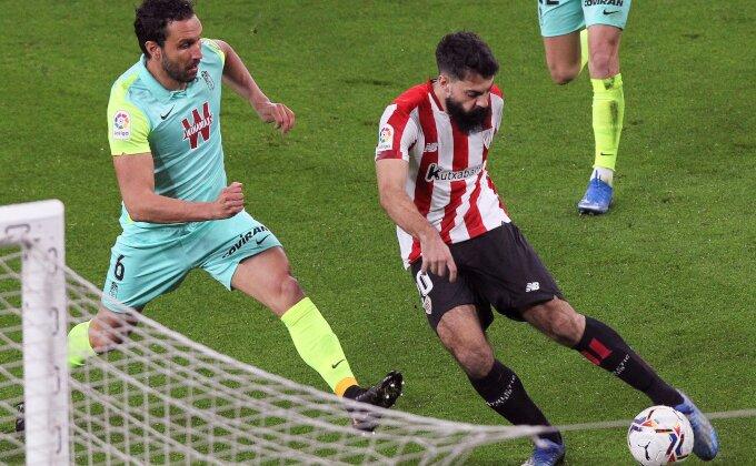 Primera - Granada namučila Bilbao, Baski do trijumfa u nadoknadi!