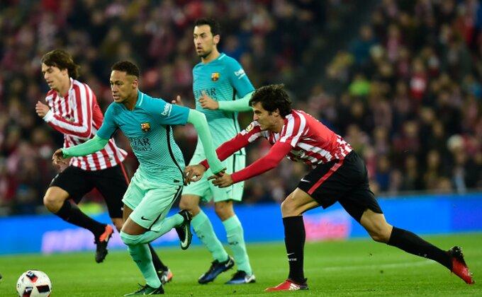 Bilbao pobedio Barselonu sa devetoricom u meču za infarkt!