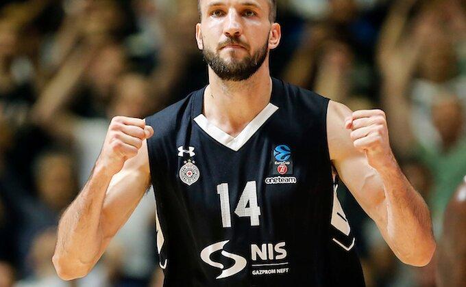 Oglasio se Birča! Da li se zaista vraća u Partizan?