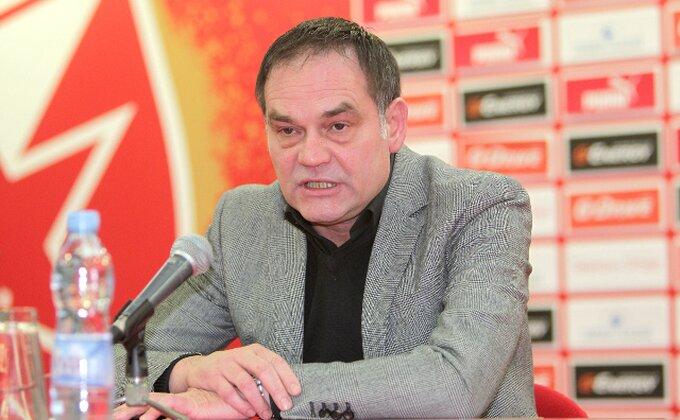 """Odluka FSS najviše šteti Zvezdi - Ovo je poruka sa """"Marakane"""""""