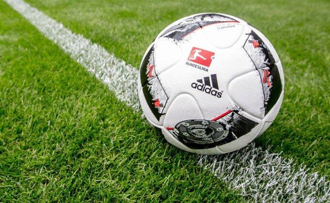 Bundesligaš otpustio trenera posle 10 utakmica bez pobede