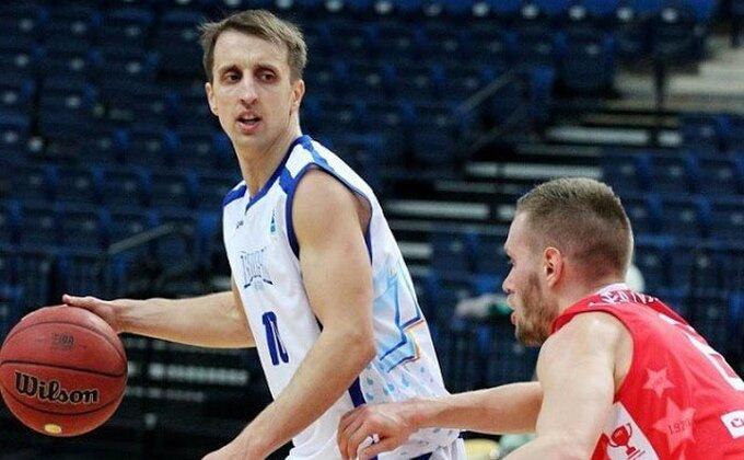 "VTB: Srbin namučio ""Armejce"", NBA rezultat u Moskvi"