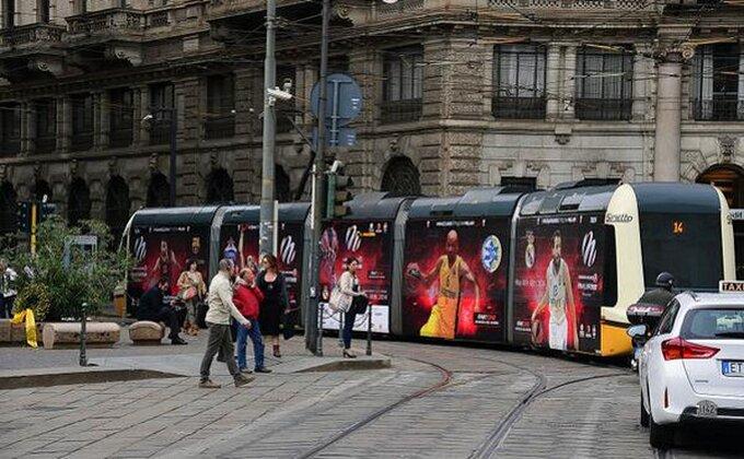 U Milanu sve u znaku F4 Evrolige