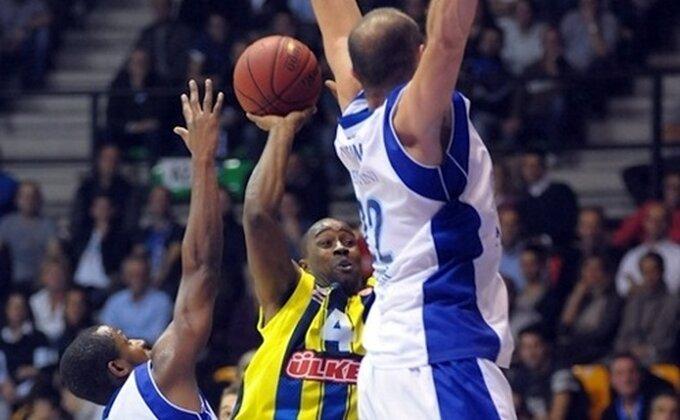 Mekejleb protiv Partizana u dresu Fenera, ili - Barse?