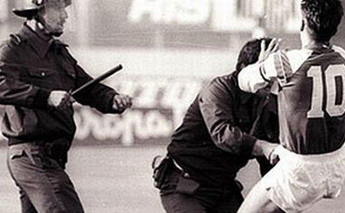 Boban o incidentu iz '90: ''Ponosan sam, i danas bih učinio isto''
