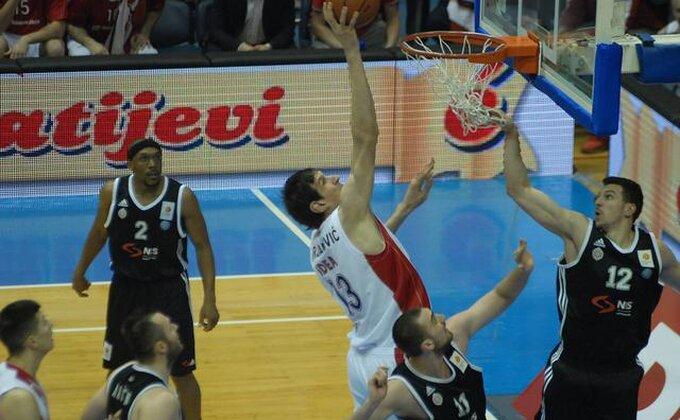 Finale na koje smo navikli - Partizan vs Zvezda!