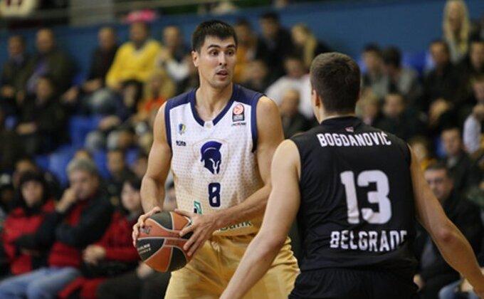 Hoće li poraz od Budiveljnika skupo koštati Partizan?