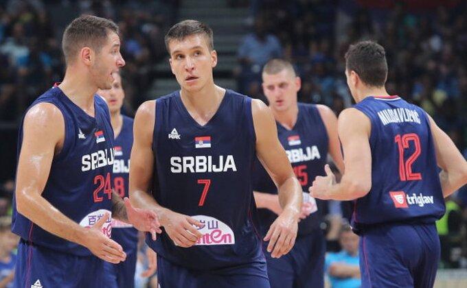 Poraz od Argentine nije kraj, Srbija se u Kini i dalje bori za veliku stvar!