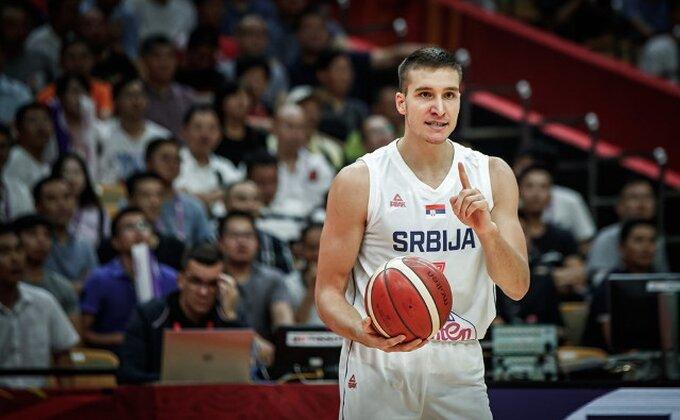 FIBA objavila listu, Ameri i dalje prvi, gde je Srbija?