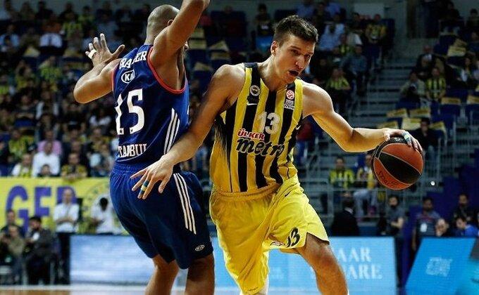 Fener bolji od Reala, Bogdan ključni čovek!