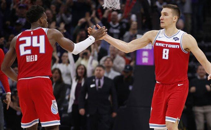 Bogdan odlazi i ove godine je odmah favorit za NBA prsten!