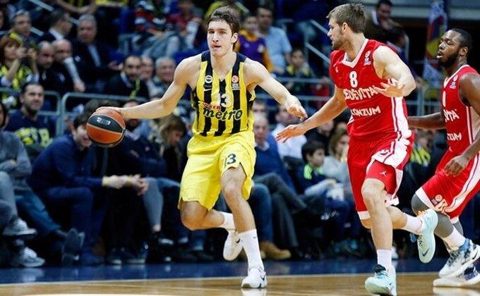 Evo kako je Bogdan proslavio ''stotku'' protiv Reala!