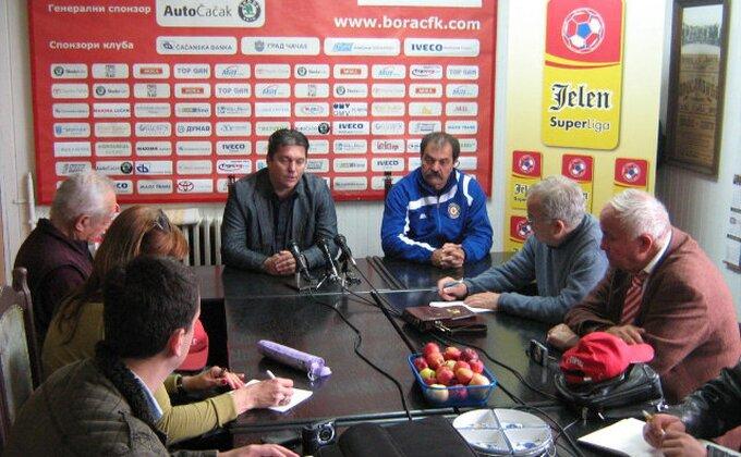 Bogićević nema dilemu: ''Zvezda zaslužila pobedu''