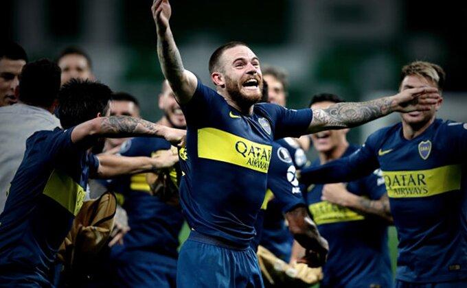 "Superklasiko ""groznica"" se nastavlja, mesar digao na noge celu Argentinu!"