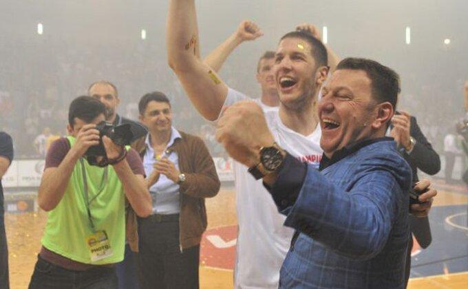 "Budućnost počela sa ""igricama"" pred derbi sa Partizanom!"