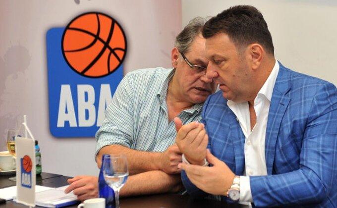 Pričao sa Bertomeuom, a onda otkrio VEOMA VAŽNU vest - Šta će biti sa šampionom ABA lige?