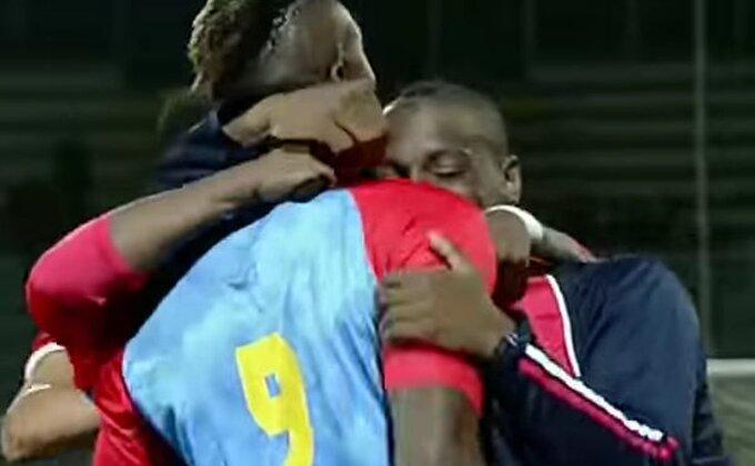 Kongo sa dvojicom igrača manje i bez potencijalnog Zvezdaša upisao trijumf!