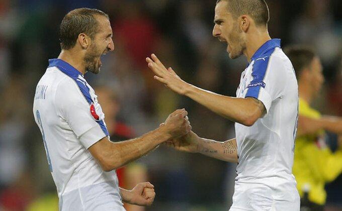 Bonućijev transfer - Dogovor sa Milanom postoji, šta još fali?