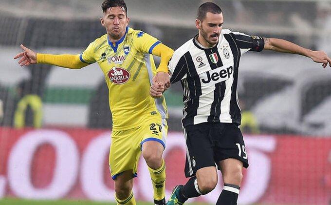 "Juventusova rutina, debitovalo ""čudo od deteta""!"