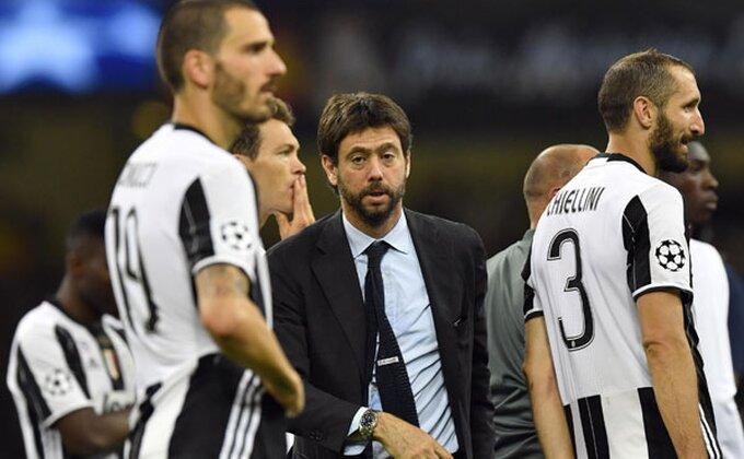 Oni ne odustaju, svaka čast za upornost! Prvo prodaja, pa novi Juventusov pokušaj!