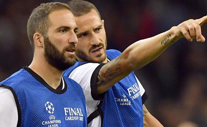 Izgleda da je gotovo, Juve i Milan razmenili igrače!