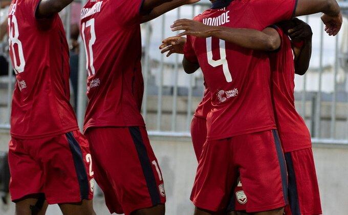 Liga 1 - Bordo sa Jovanovićem savladao Dižon