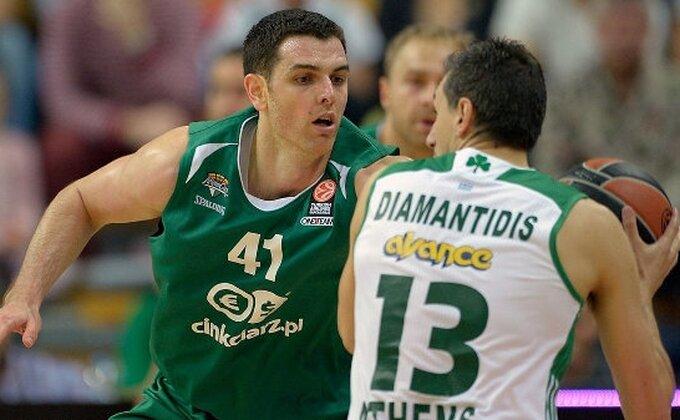 Bivši igrač Partizana u Bursi