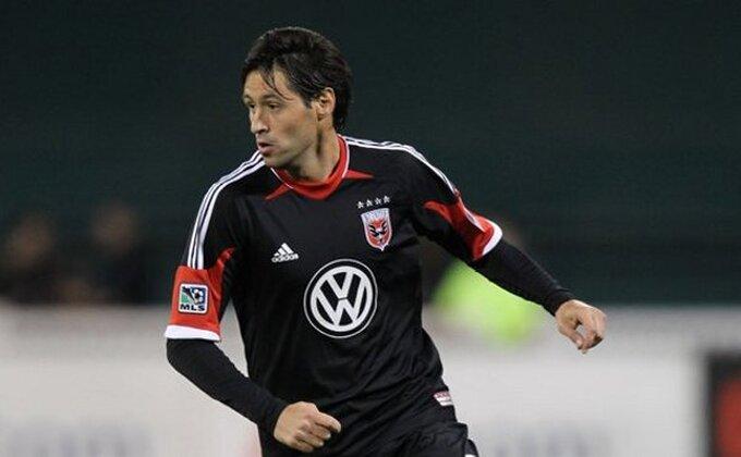 Bošković odlazi iz Amerike