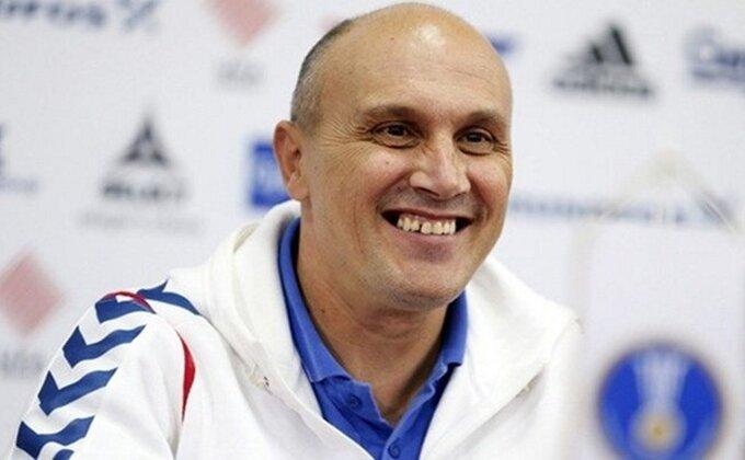 "Bošković: ""Čeka nas teži deo posla"""