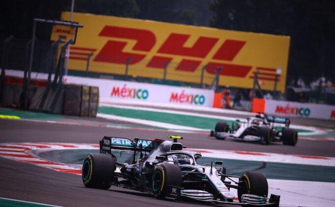 Botas najbrži i na drugom treningu F1 u Sočiju
