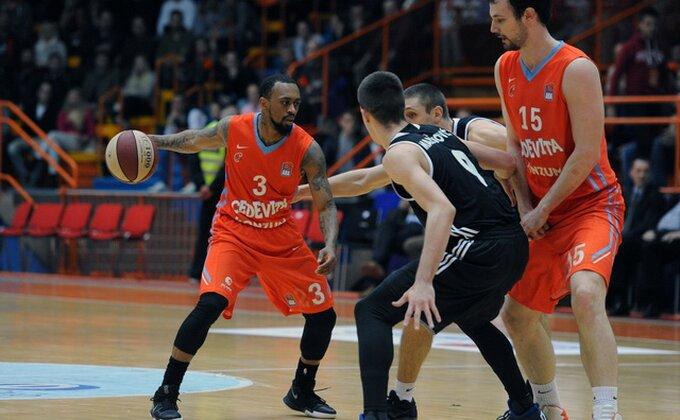 Partizan - Kako zaustaviti Boutrajta?