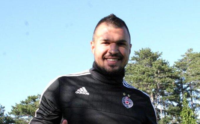 Božinov čestitao kapitenu Iliću: ''Saša, legendo!''