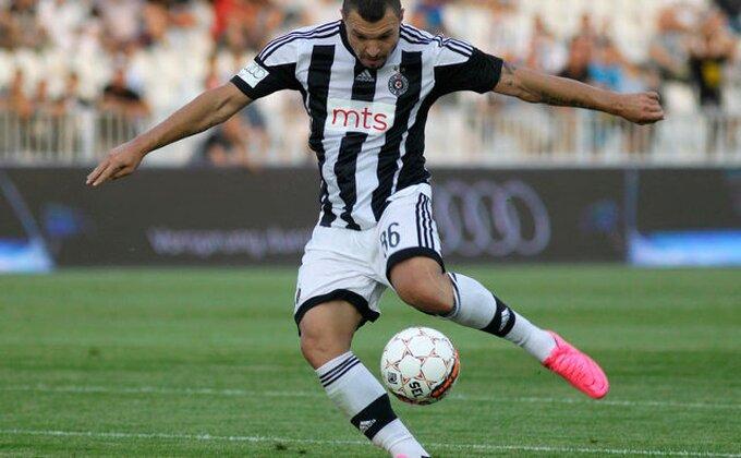 Partizan opet ''prosuo'' bodove!