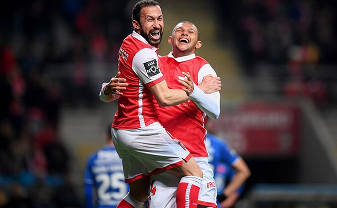 "Braga ""obrnula igricu"" - Portugalci na sjajan način predstavili novo pojačanje"