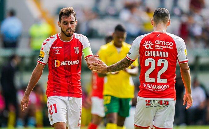 """""""Zvezda neće biti prva u grupi"""" - Braga ima odgovor za sve zamke!"""