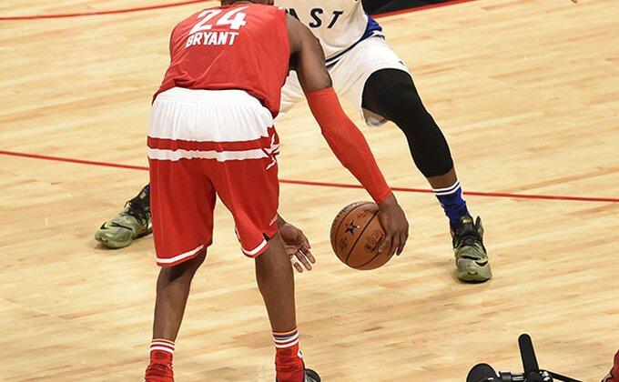 NBA u suzama...