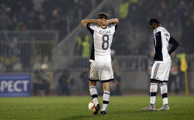 Partizan - Portugalac ne dolazi, dvojica prvotimaca na izlaznim vratima