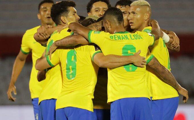 Zabrana za osmoricu Brazilaca u PL?