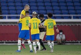 Kazna za Brazilce zbog opreme na pobedničkom postolju