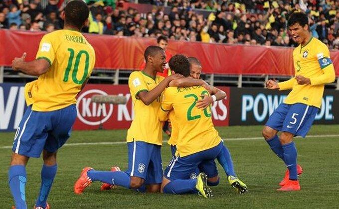Srbijo, Brazilci te čekaju!