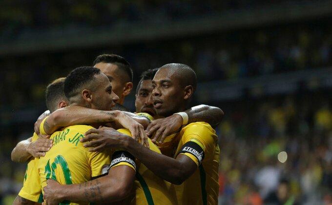 Priča anonimnog selektora koji osvaja svet - Tihi vođa koji je preporodio Brazil!