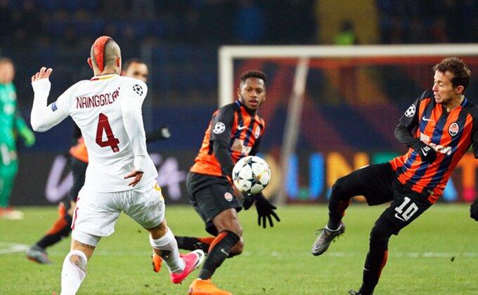 Iznenađenje - Fudbaler Šahtjora na kraju u Turskoj!