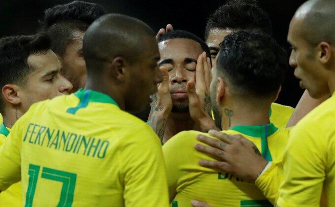 """Svetski šampion osetio snažni Brazil! Evo zašto su """"karioke"""" favoriti na SP!"""