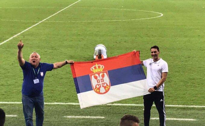 LŠ - Brodarac nije izdržao, Francuzi pobedili golom u 6. minutu nadoknade!