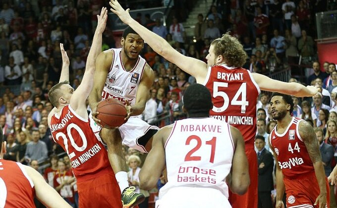 Nemačka ima novog šampiona u košarci!